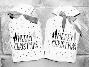 Jõulupakid